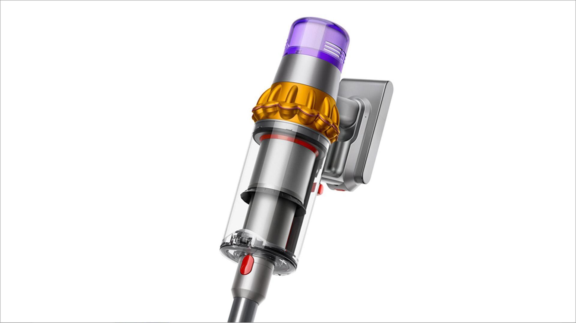 Dyson V15 Detect™ cord-free vacuum
