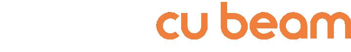 Dyson Cu Beam logo