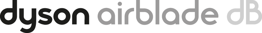 Logo Dyson Airblade dB