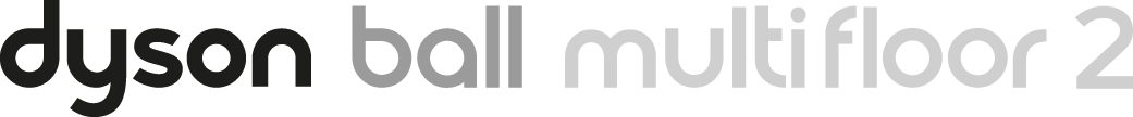 Dyson Ball Multi Floor 2 logo