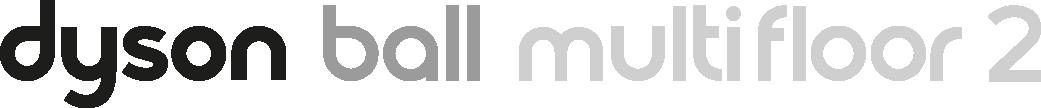 Dyson Ball multi floor logo