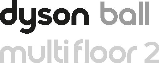 Dyson Ball Multi Floor 2 vacuum logo