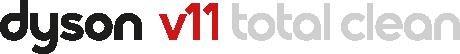 Dyson V11 total clean Motif