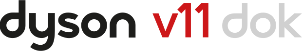 dyson v11 floor dok logo