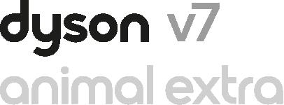 Dyson v7 animal ekstra