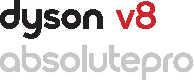 Dyson V8 Absolute Pro motif