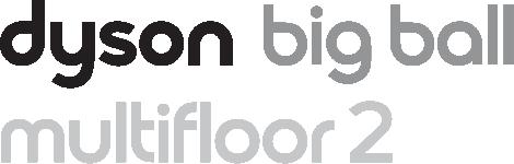 Dyson Big Ball Multi Floor 2 motiv