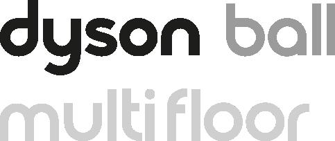Dyson ball multifloor logo