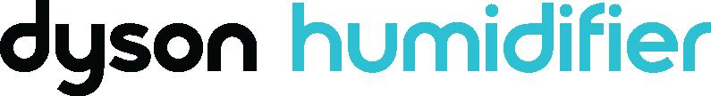 Dyson Luftbefeuchter – Logo