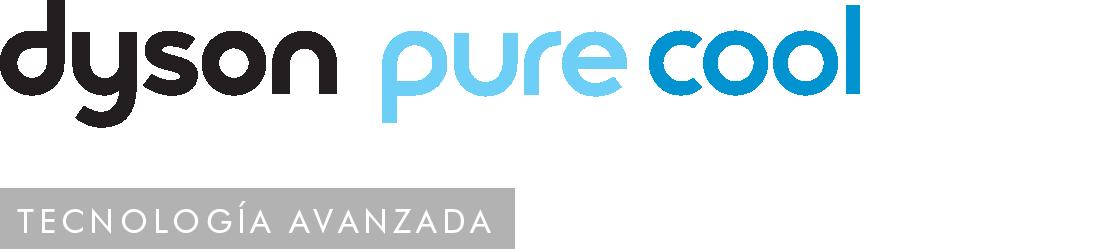Logo de Dyson Pure Cool
