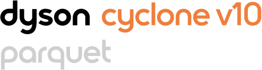 Dyson Cyklon V10 Parquet støvsuger motiv