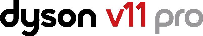 Dyson V11 Pro logo