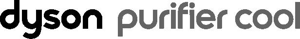 Dyson purifier cool logo