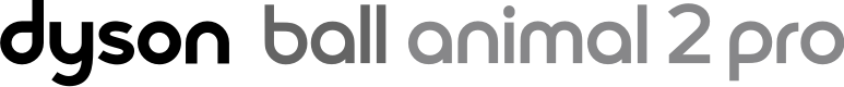 Dyson Ball Animal 2 pro logo