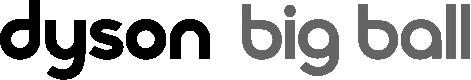 Dyson big ball logo