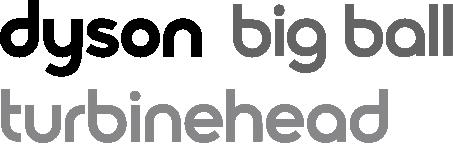 Dyson Big Ball Multi Floor vacuum logo