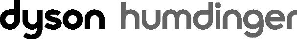 Dyson Humdinger logo