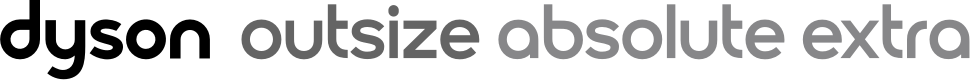Dyson V8 Absolute logo