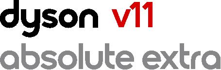 motivo dyson v11 absolute extra