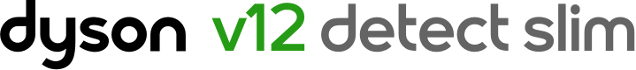 Dyson V12 Detect Slim logo
