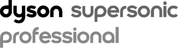 Logo Dyson Supersonic Professionale