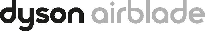 Logo du sèche-mains DysonAirblade