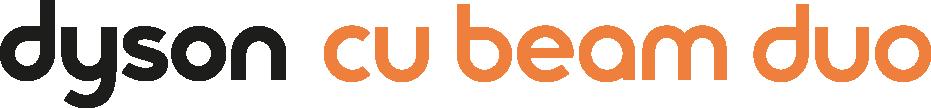 Dyson Cu-Beam Duo logo