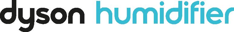 Dyson Humidifier fan logo