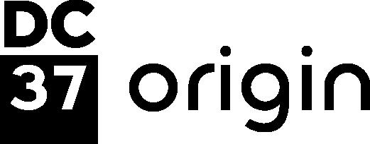 Dyson DC37 Origin logo