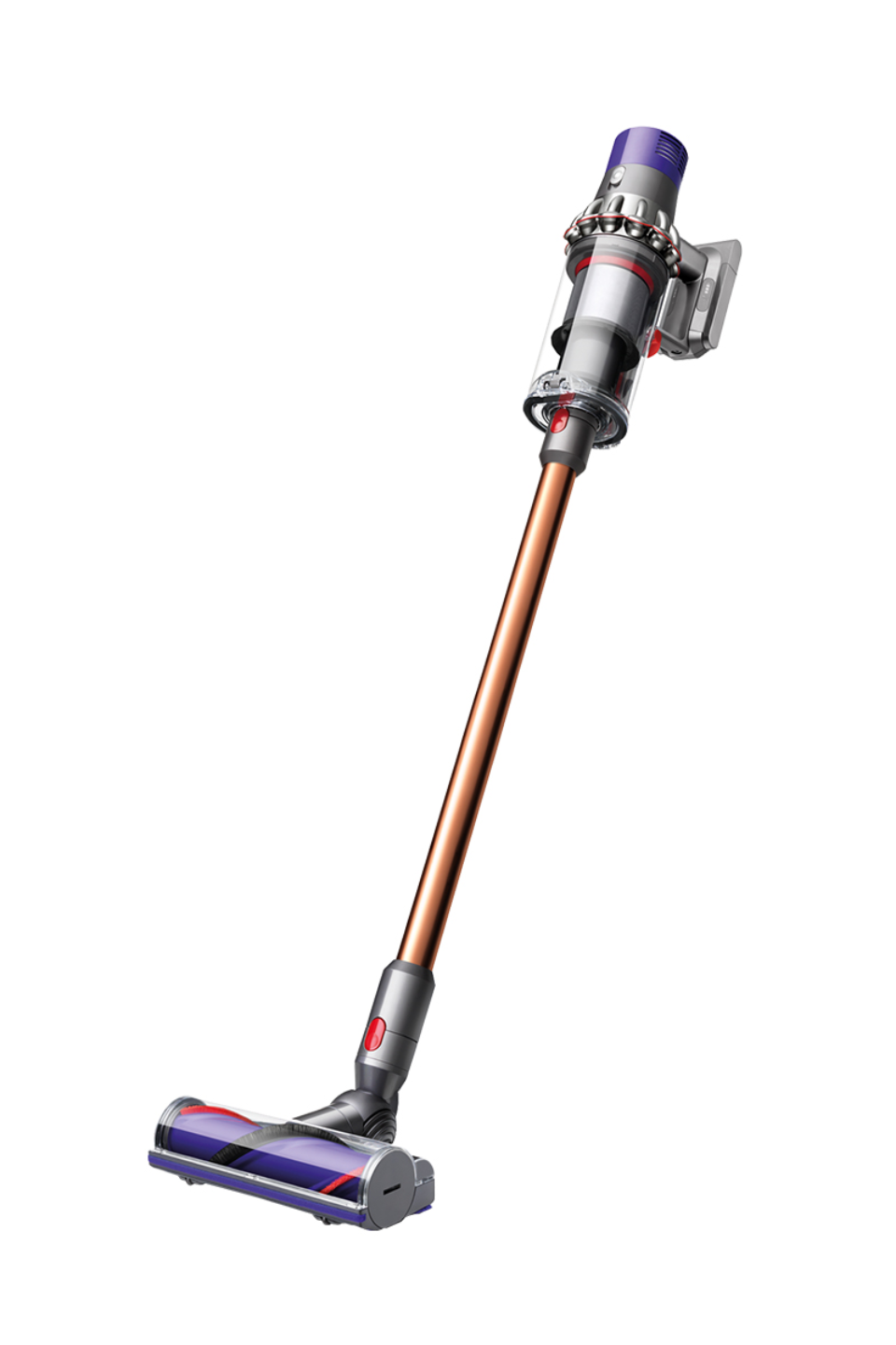 Dyson Cyclone V10 Absolute Pro | Tylko na Dyson.pl!