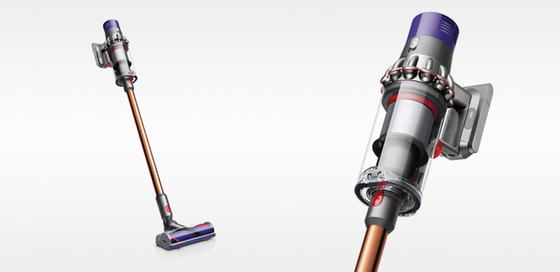 Image showing Dyson V10 Absolute