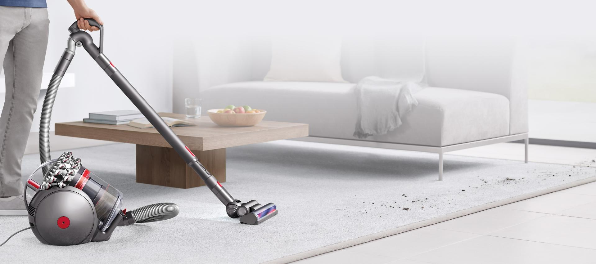 Vacuum Cleaners Dyson Nz