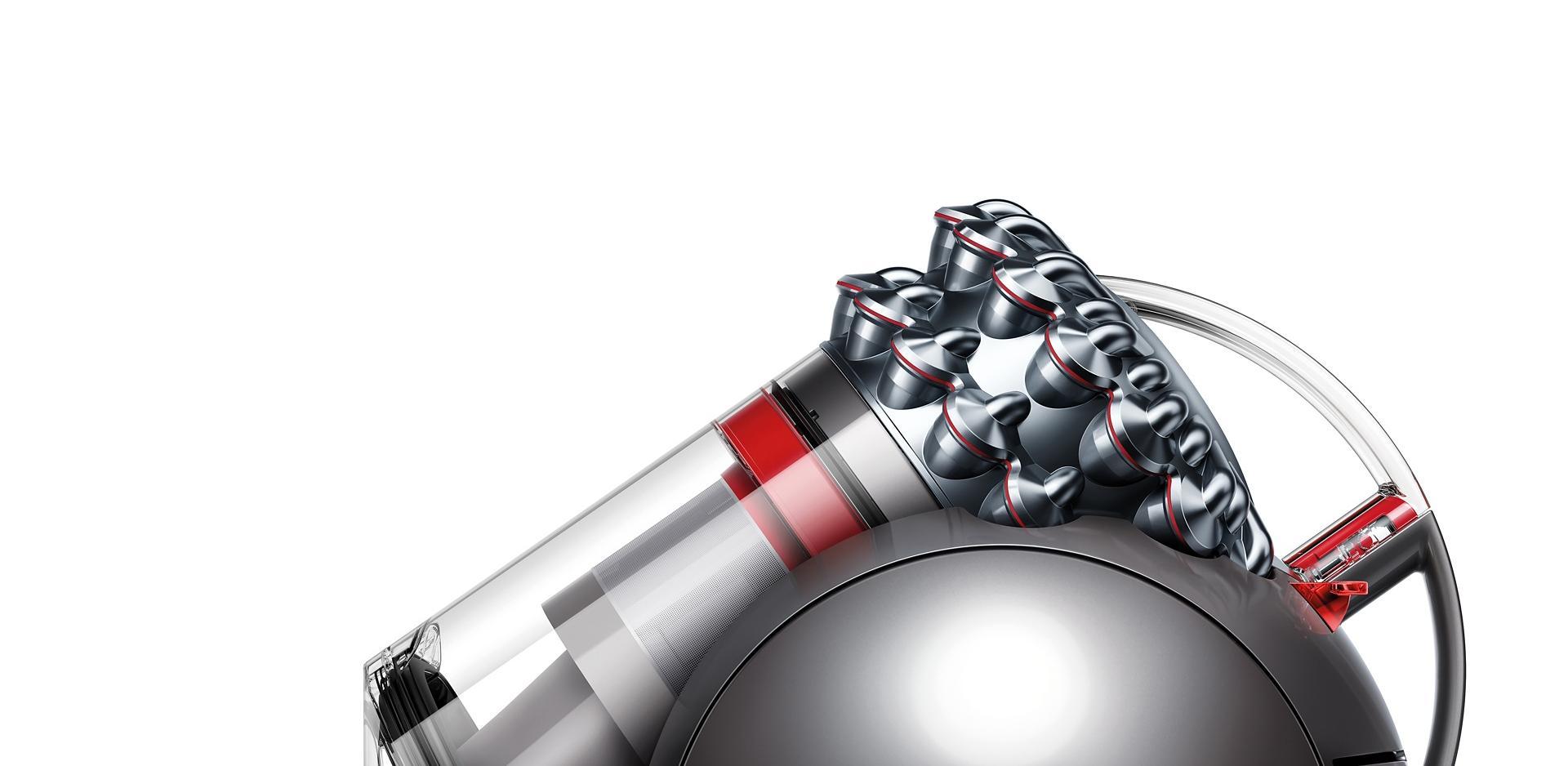 Dyson Cinetic Big Ball Vacuum Cleaner Dyson Nz