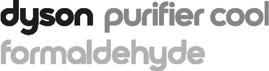 Dyson Purifier logo
