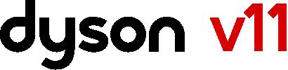 Dyson V11 Staubsauger Logo