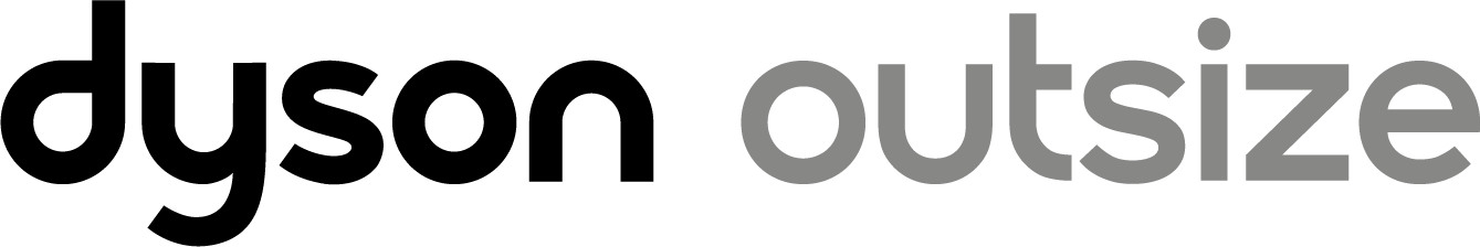 Dyson Outsize logo