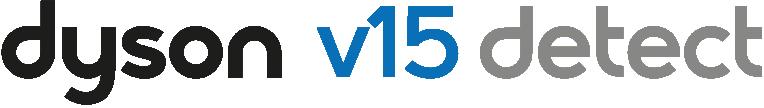 Dyson V15 detect motif