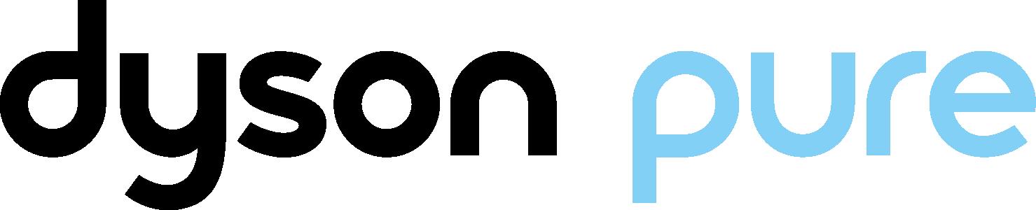 logo Dyson pure