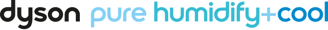 Logotipo Pure Humidify Cool