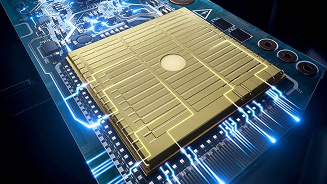Air purifier solid state formaldehyde sensor