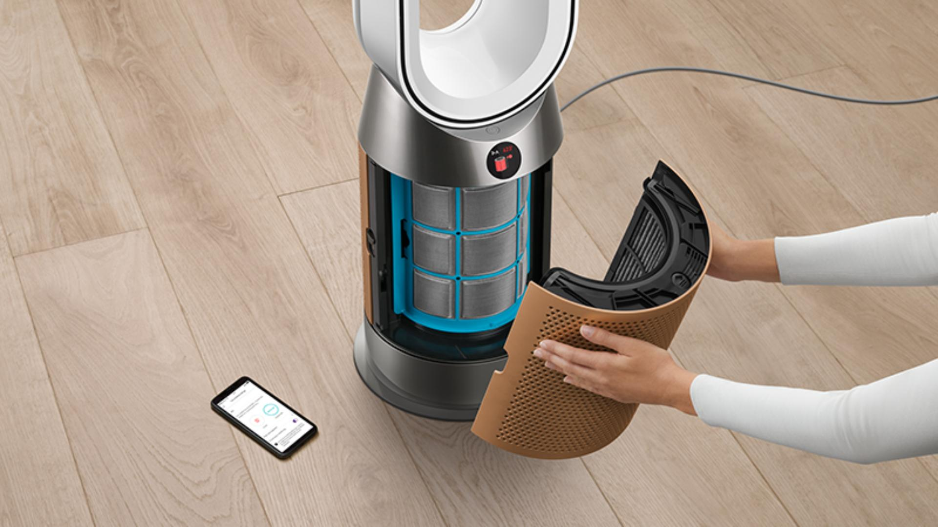 Dyson HP09 Filter