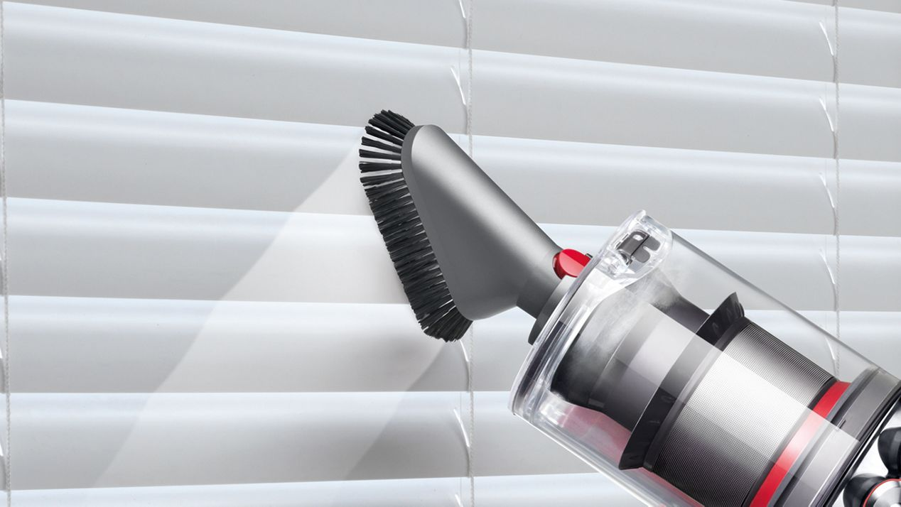 Mini soft dusting brush Dyson Cyclone V10 Dok™
