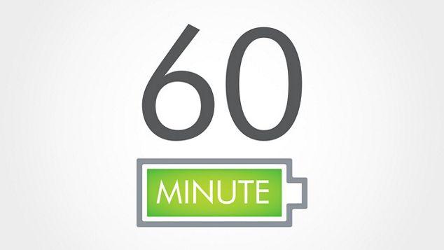 Icône 60minutes