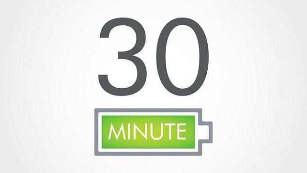 30 minute icon