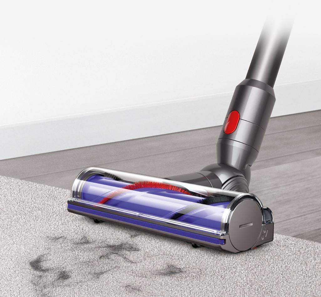 Dyson Carpet Cleaner Spray Nice Houzz