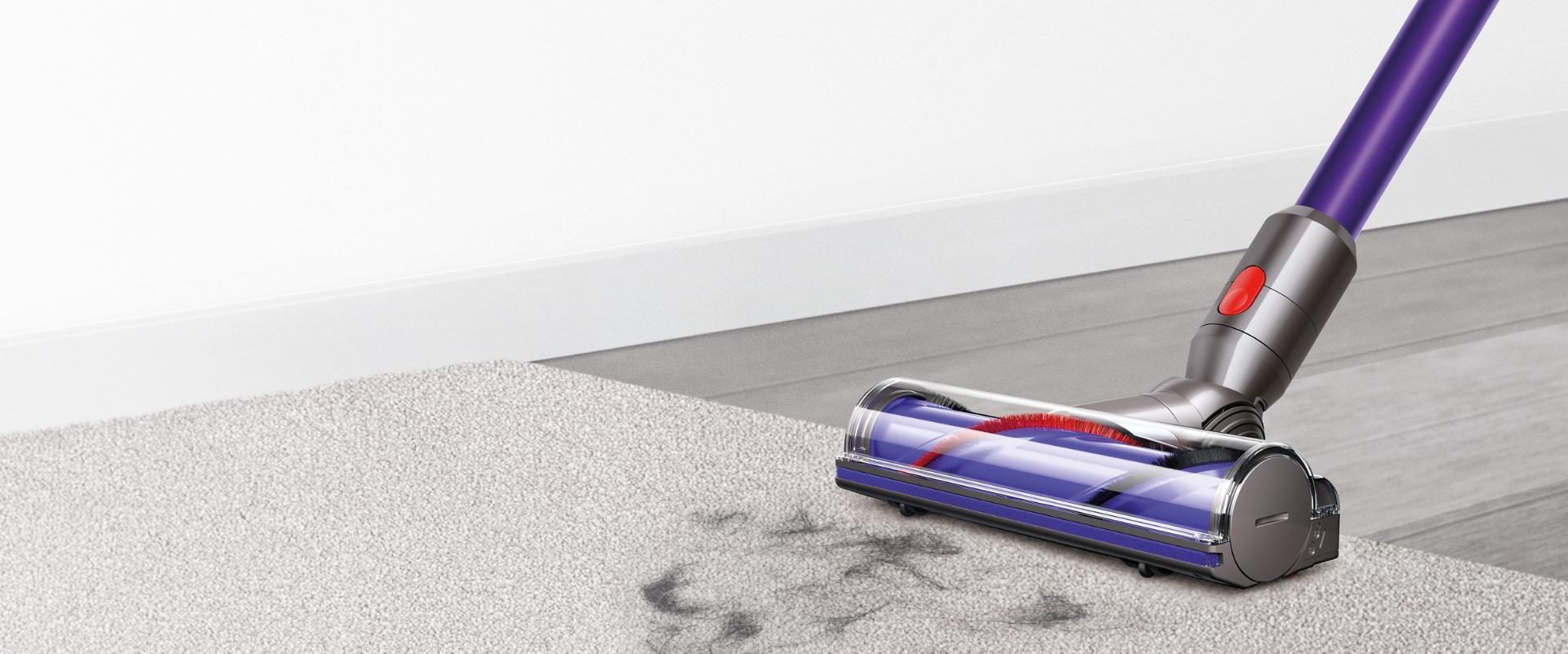 Dyson V7 Animal Cord Free Vacuum Cleaner Dyson India Shop