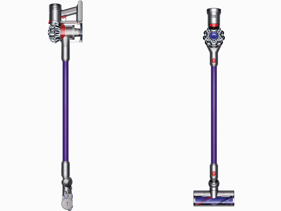 dyson v7 animal cord free vacuum cleaner dyson new zealand shop. Black Bedroom Furniture Sets. Home Design Ideas