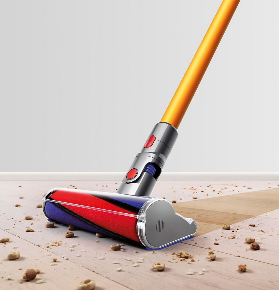 dyson vacuum cleaner v8 carbon fibre 11street malaysia vacuum cleaners. Black Bedroom Furniture Sets. Home Design Ideas