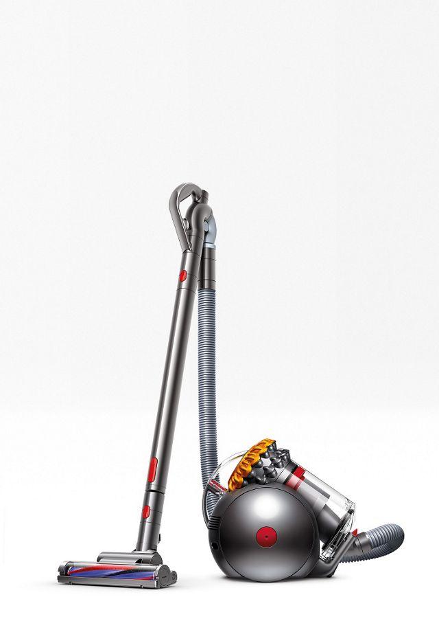 Dyson Big Ball Multi Floor Vacuum Cleaner
