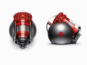 how to clean dyson cinetic big ball